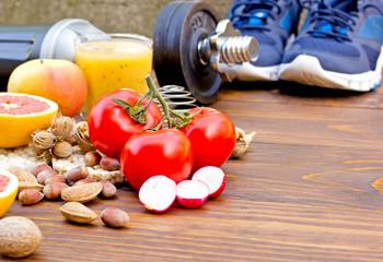Coaching vida saludable